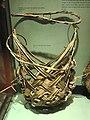 Basket, palm leaf, Huaorani - AMNH - DSC06184.JPG