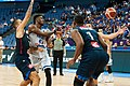 Basketball match Greece vs France on 02 September 2017 35.jpg