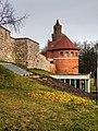 Basteja i Baszta Tkaczy, Stargard Szczeciński - panoramio.jpg