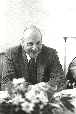 Gert Bastian