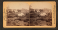 Battles of Bull Run. Stonewall, Jackson's entrenched lines, by Jarvis, J. F. (John F.), b. 1850.png