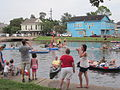 Bayou St John 4th of July NOLA 2012 Down by the Bayouside.JPG