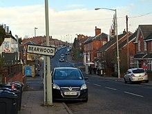 Bearwood  >> Bearwood West Midlands Wikipedia