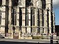 Beauvais (60), cathédrale Saint-Pierre, déambulatoire, vue depuis le sud.jpg