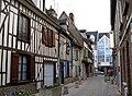 Beauvais rue d'Alsace (anciennes maisons) 3.jpg