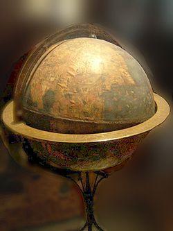 definition of globe