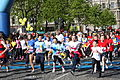 Belfast City Marathon, May 2010 (19).JPG