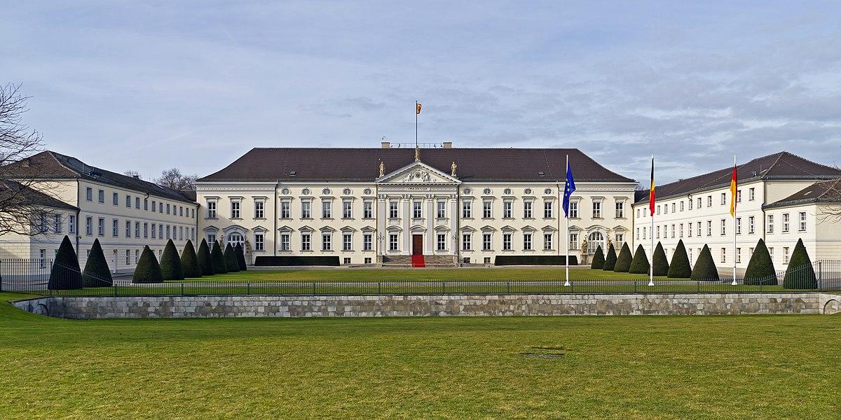Palace Deutschland