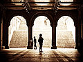 Below Bethesda Terrace in the Central Park.jpg