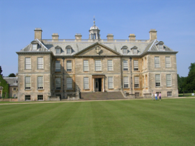 Image illustrative de l'article Belton House