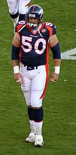 Ben Hamilton American football player