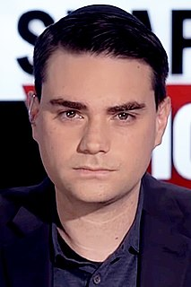 Ben Shapiro American political commentator, writer and podcast host
