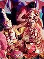 Bengali Hindu Wedding Sindoor Daan and Ghomta Culture.jpg