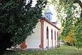 Benndorf (Mansfelder Land), the church St. Katharina.jpg