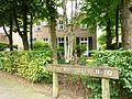 Berg en Dal (Groesbeek) Oude Kleefsebaan 95 met bord N70.JPG