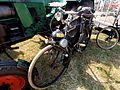 Berini M13 auxiliary engine on Phoenix bicycle pic2.JPG
