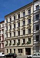 Berlin, Kreuzberg, Kopischstrasse 9, Mietshaus.jpg