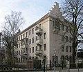 Berlin, Mitte,Elisabethkirchstrasse 21, Gemeindehaus Elisabethkirche.jpg