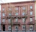 Berlin, Mitte, Unter den Linden 13, Disconto-Gesellschaft, Bauteil 2, 02.jpg