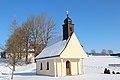 Bernhof Dorfkapelle 21 01 2017.JPG