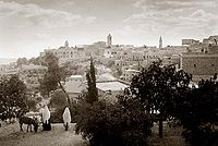 ¨¨¨°~*§¦§ فلسطين §¦§*~°¨¨¨ 200px-Bethlehem_1898.jpg