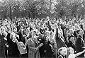 Bevrijding van Maastricht, Vrijthof, 14 sept 1944.jpg