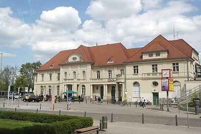 Metro Oranienburg