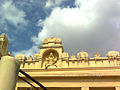 Bhadrachalam Temple East Entrance Gopuram 02.jpg