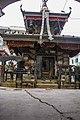 Bhatbhateni Temple Kathmandu-IMG 4963.jpg