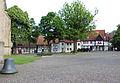 Bielefeld Denkmal Schildesche Kirchplatz.jpg