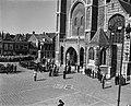 Bijzetten van Willem V in de Nieuwe Kerk te Delft, Bestanddeelnr 909-5184.jpg