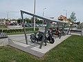 Bike park, Zsíros köz, 2018 Paks.jpg