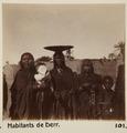 Bild från familjen von Hallwyls resa genom Egypten och Sudan, 5 november 1900 – 29 mars 1901 - Hallwylska museet - 91670.tif