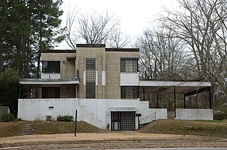 National Register of Historic Places listings in Hot Spring County, Arkansas - Image: Billings Cole House