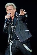 Billy Idol: Age & Birthday