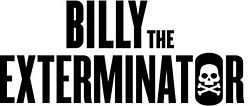 Billy the Exterminator logo.jpg