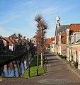 Binnenhaven, Nieuwpoort, South Holland, Netherlands - panoramio.jpg