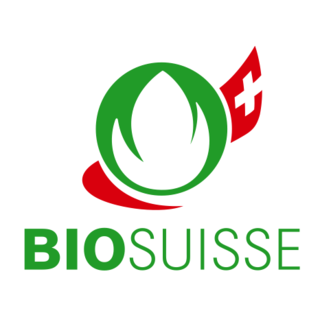 Bio Suisse Swiss organic agriculture organisation and label