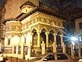 Biserica Stavropoleos - Beautiful Orthodox Monastery - panoramio.jpg