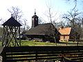 "Biserica de lemn ""Sf. Arhangheli"" - Timisoara (judetul Timis).jpg"