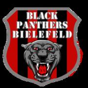 Black Panthers Bielefeld Wappen