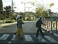 Black hebrews Dimona people blurred.jpg