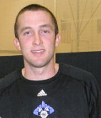 NBA Development League All-Star Game - Blake Ahearn won the Three-Point Shootout in 2009.