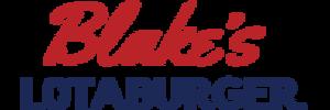 Blake's Lotaburger - Image: Blakes Lotaburger Logo