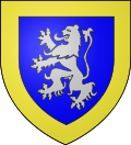 Arms of Maurois