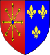 Coat of arms of Somain