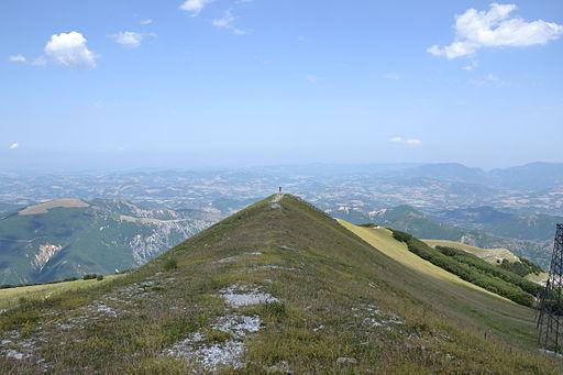 Blick vom Monte Nero RI SudOst