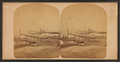 Block Island Wharf with Steamer in view, from Robert N. Dennis collection of stereoscopic views.png