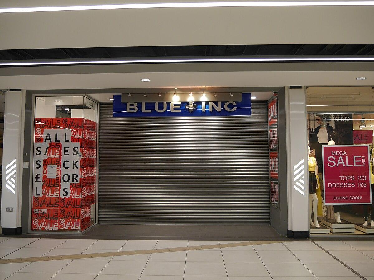 Blue Inc - Wikipedia db778a164