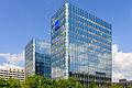 Blue Towers - Niederrad - Frankfurt Main - Germany - 02.jpg